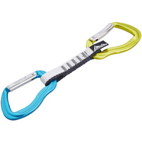 AustriAlpin Rockit Express Set 11cm yellow/blue